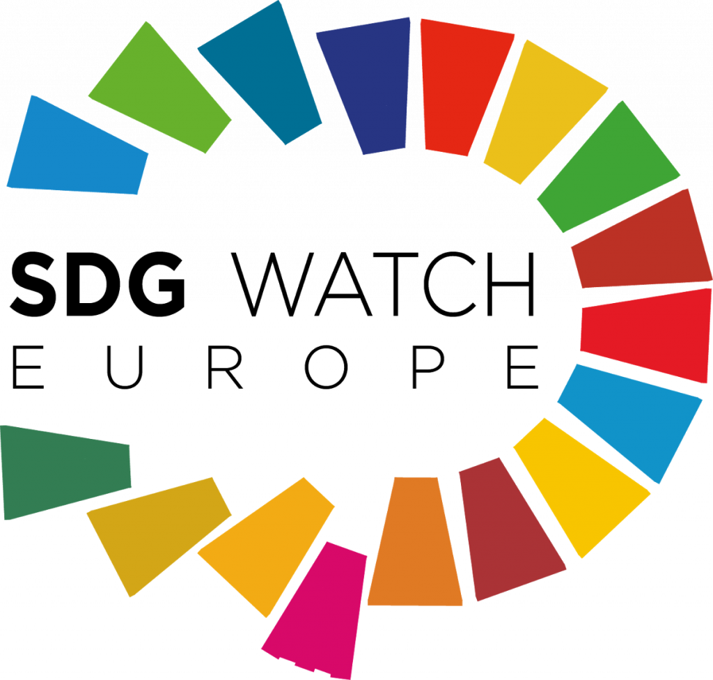 Newsletter from the SDG Watch Europe network –  JUNE 2019