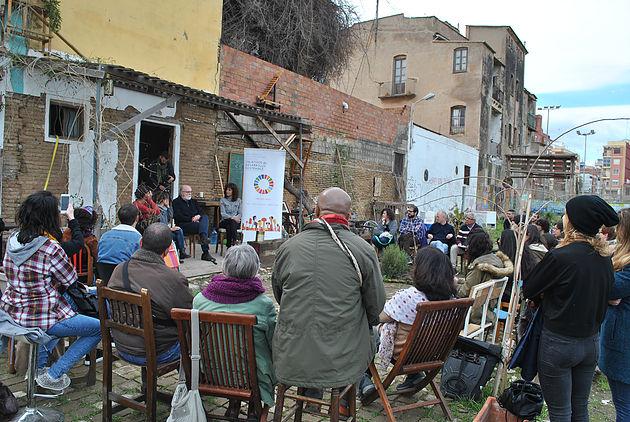 Proyecta Valencia – Hacia el 2030 initiative