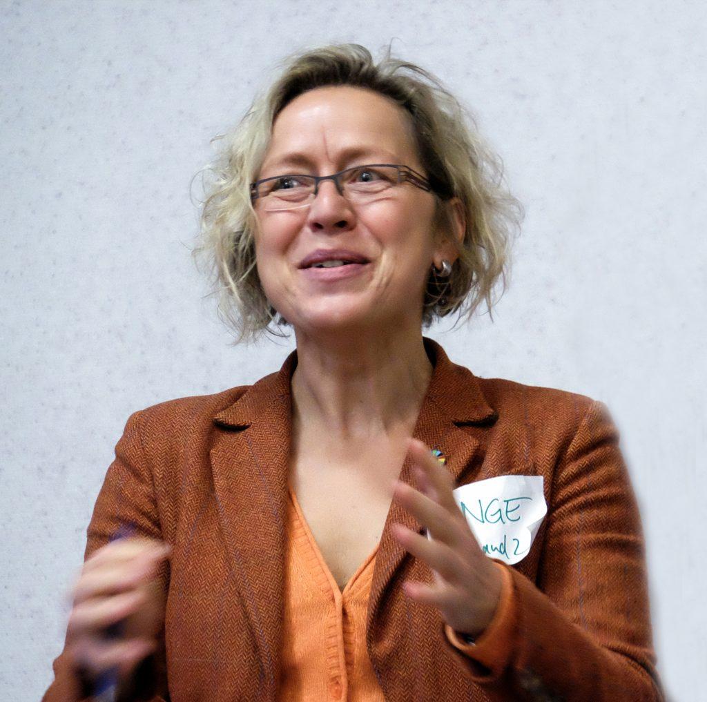 Inge Niestroy