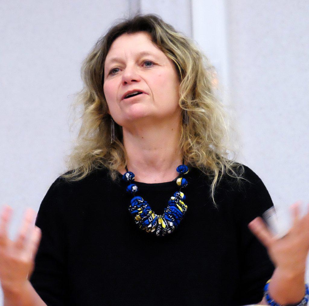Leida Rijnhout