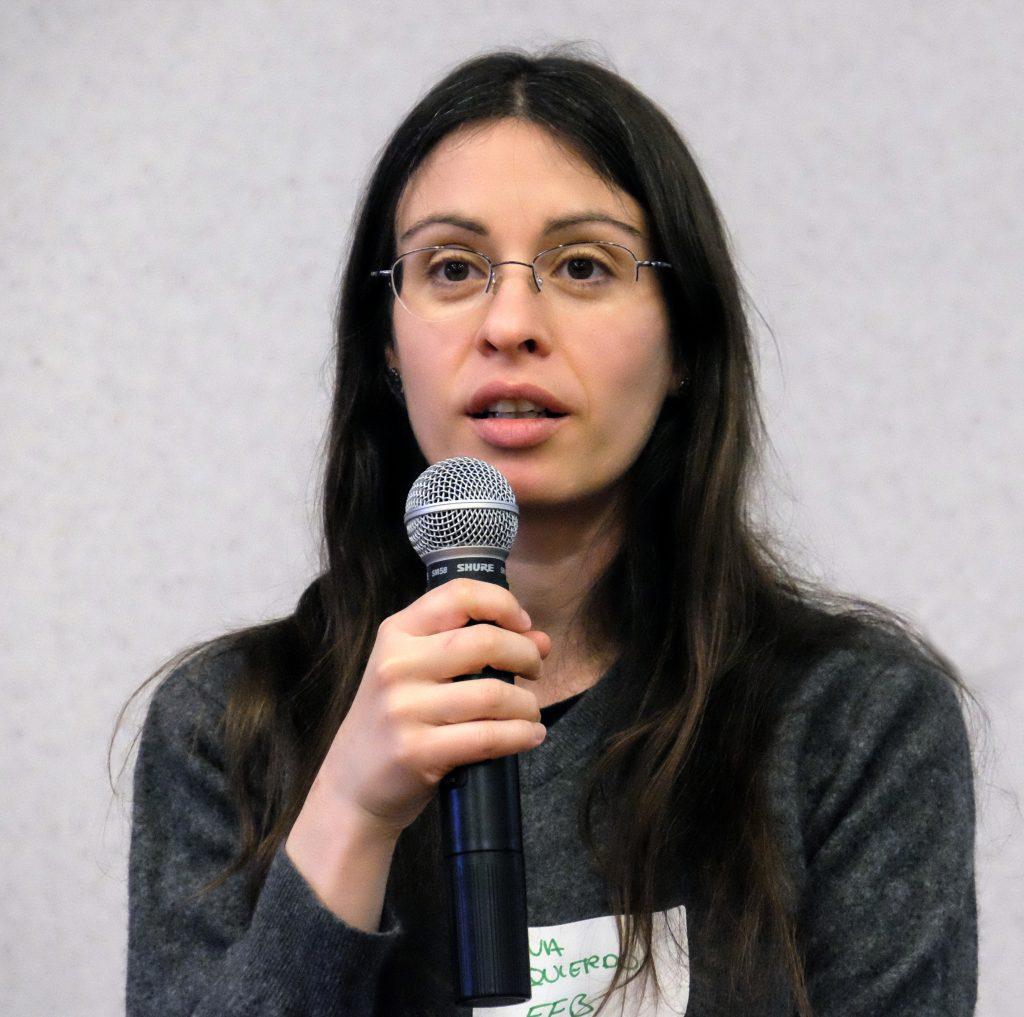 Eva Izquierdo