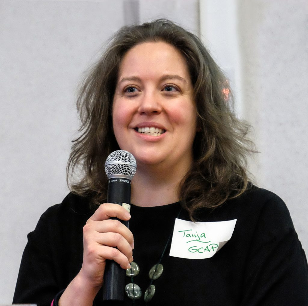 Tanja Gohlert