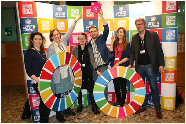 GERMANY: SDG Festival of Action in Bonn