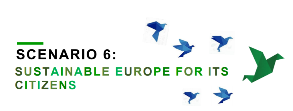 12 Questions for the Future of Europe: Commission Launches Online Citizens' Consultation