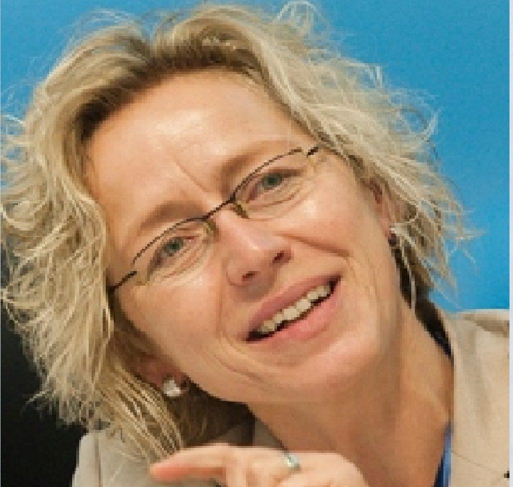 Ingeborg Niestroy