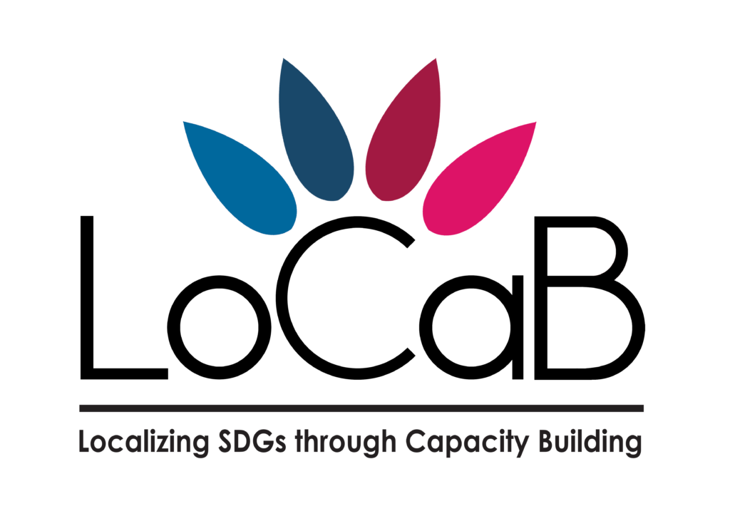 Localizing SDGs through Capacity Building: mission possible