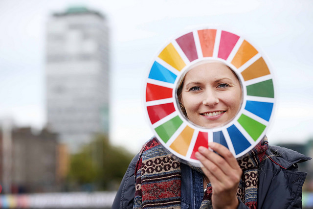 EU must seize opportunity to adopt new political vision and give global leadership on sustainable development
