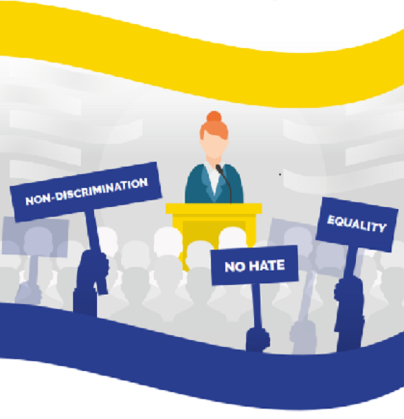 COMBATTING DISCRIMINATION AND HATE SPEECH IN ELECTION CAMPAIGNS
