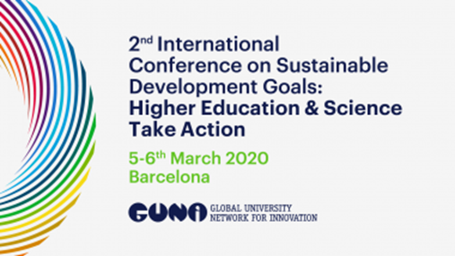 Call for contributions for the 2nd GUNi International Conference on