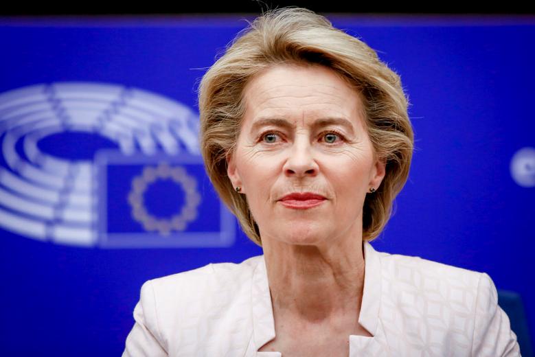 Why von der Leyen must put rights at core of business