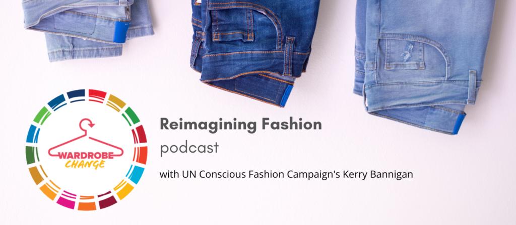 Wardrobe Change: Reimagining Fashion