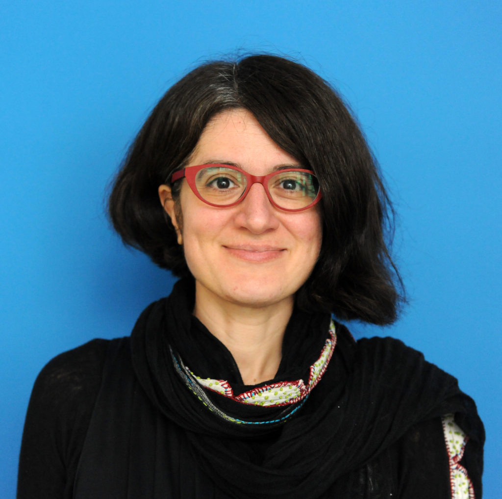 Barbara Caracciolo