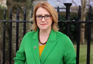 SDGs News from Ireland: Parliamentarians for the Global Goals