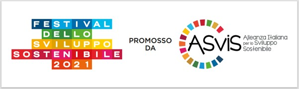 Sustainable Development Festival 2021 in Italy