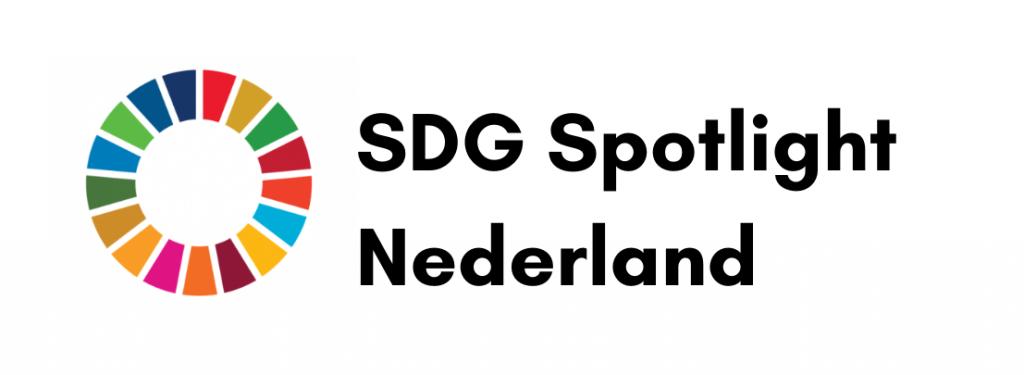 """Beyond non-commitment"" – the first Dutch SDG Spotlight"